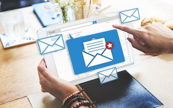 triển khai email marketing