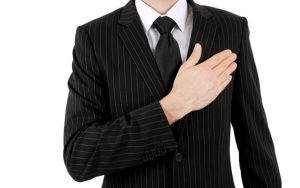 uy tín của nhà quản trị là gì