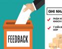 Doanh nghiệp cần kiểm soát tích cực các phản hồi của kháchhàng trên nhiều kênh khác nhau