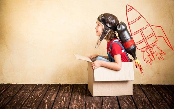 Xu hướng khởi nghiệp dựa trên thị trường trẻ em dưới 12 tuổi
