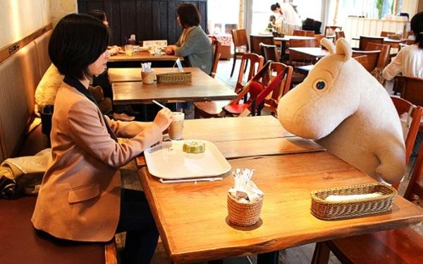 Kinh doanh quán cafe dành cho người độc thân