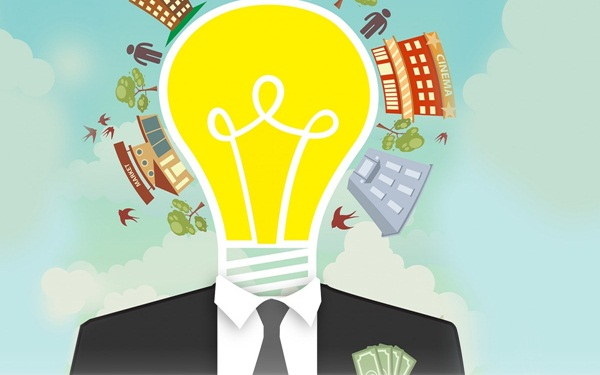 Thế nào là ý tưởng khởi nghiệp đơn giản?