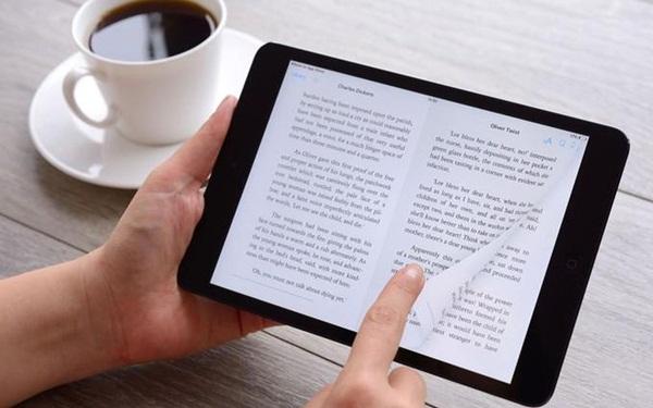 Viết ebook trực tuyến - cách kiếm tiền không vốn