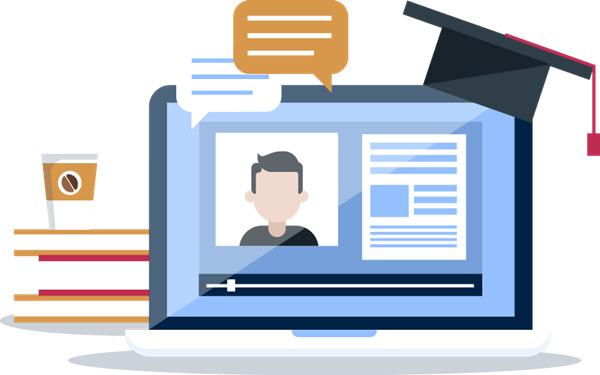 Dịch vụ đào tạo trực tuyến