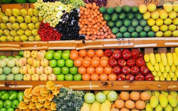 Bán hoa quả online