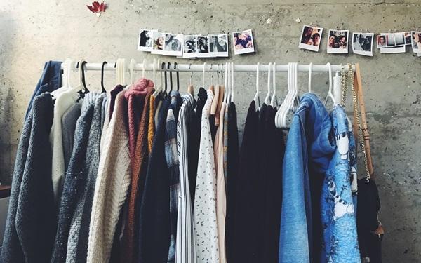 Buôn bán mặt hàng thời trang online