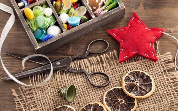 Đồ handmade - Mặt hàng kinh doanh online vốn nhỏ lãi lớn