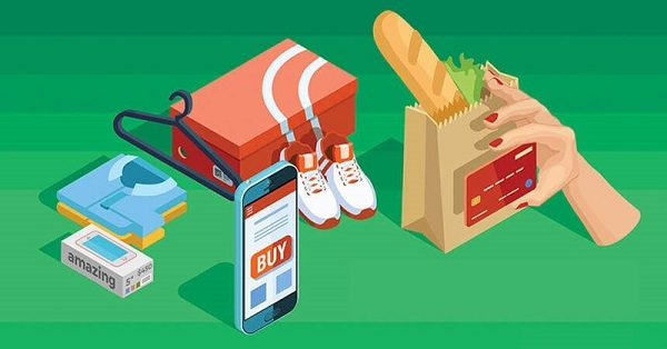 Bán hàng online là xu thế kinh doanh tất yếu
