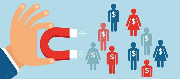 Nghiên cứu nhóm khách hàng mục tiêu quan trọng