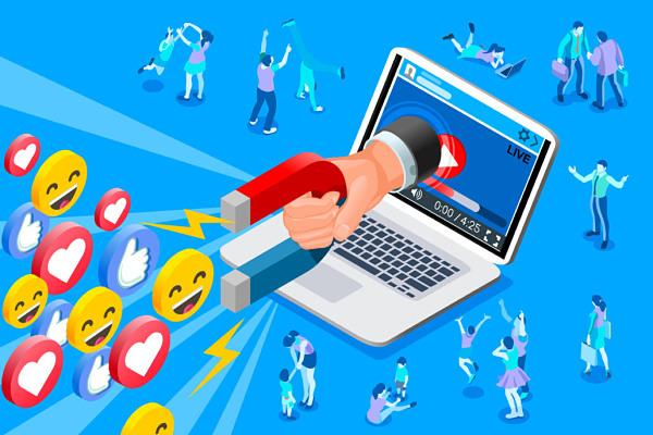 Sử dụng quảng cáo Facebook là hình thức kích cầu kinh doanh phổ biến