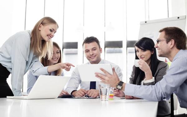 Cách hòa hợp với nhân viên