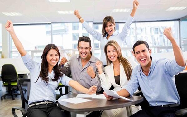 Thái độ làm việc là yếu tố quyết định để hòa hợp với nhân viên