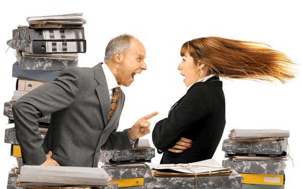 Cách mắng nhân viên