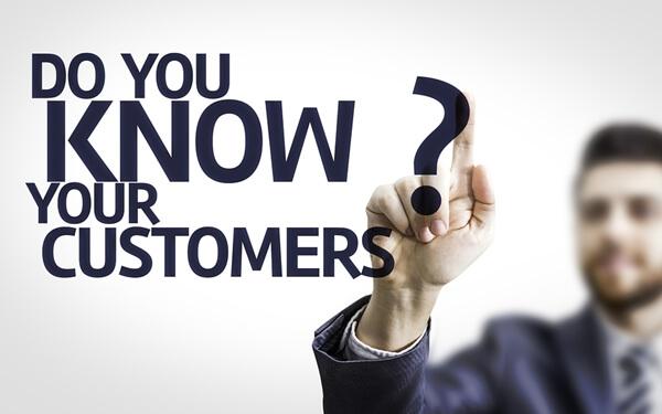 Biết khách hàng cần gì