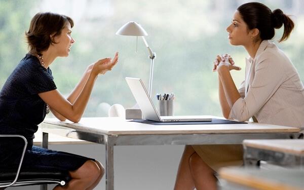 Luôn lắng nghe khách hàng
