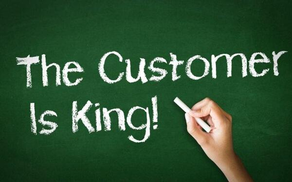 Cách nói chuyện với khách hàng hiệu quả