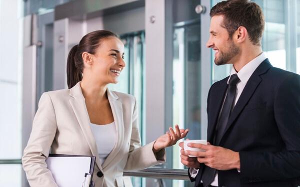 Cách nói chuyện với khách hàng