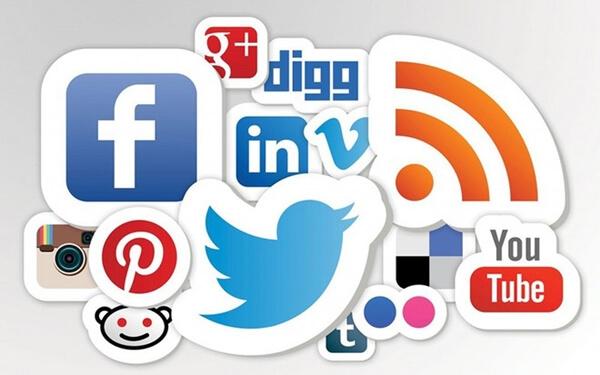 Tận dụng mạng xã hội
