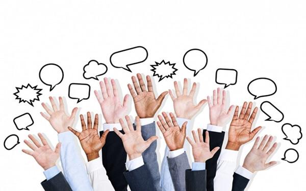 Xây dựng cộng đồng khách hàng