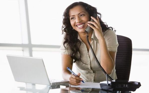 Cách tiếp cận khách hàng qua điện thoại chuyên nghiệp nhất