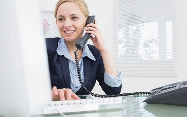Nắm chắc thông tin khách hàng trước khi gọi
