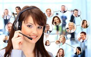 Cách tiếp cận khách hàng qua điện thoại