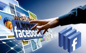 Cách tiếp cận khách hàng trên Facebook