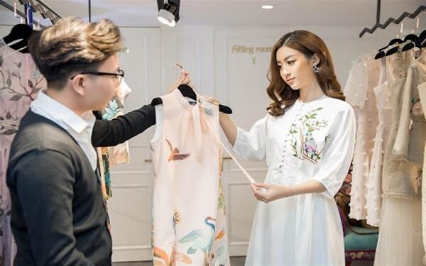 Cách tư vấn bán hàng quần áo khiến khách hàng không thể từ chối