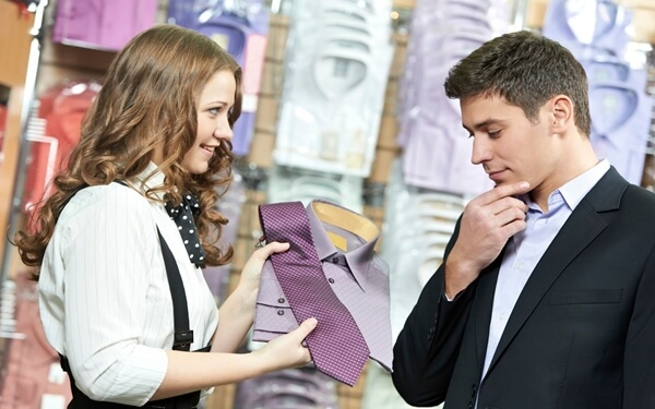 Quy luật bán hàng thành công