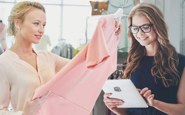 Gợi ý khách hàng mua thêm sản phẩm