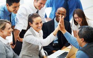 cách ứng xử với nhân viên