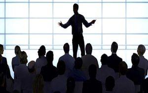câu chuyện ngụ ngôn về lãnh đạo