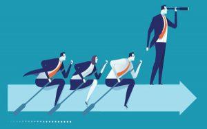 câu chuyện về kỹ năng lãnh đạo