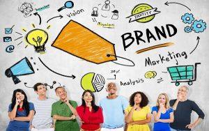 Chiến lược thương hiệu – Chìa khóa thành công của người dẫn đầu