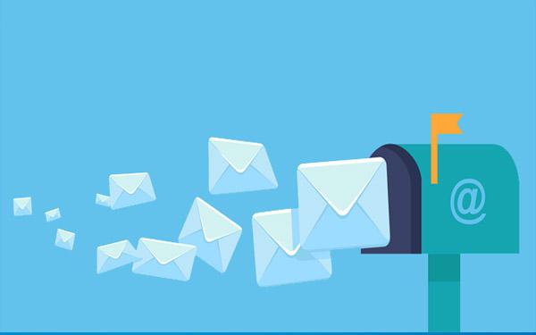 Tạo email gửi cho khách hàng với Getresponse