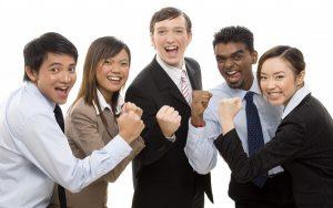 khích lệ tinh thần làm việc của nhân viên