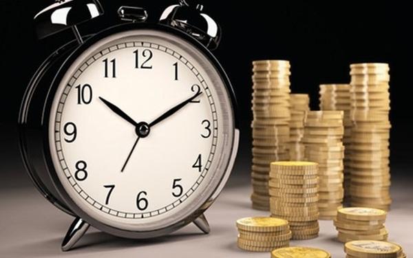 Thời gian thu hồi vốn nhanh