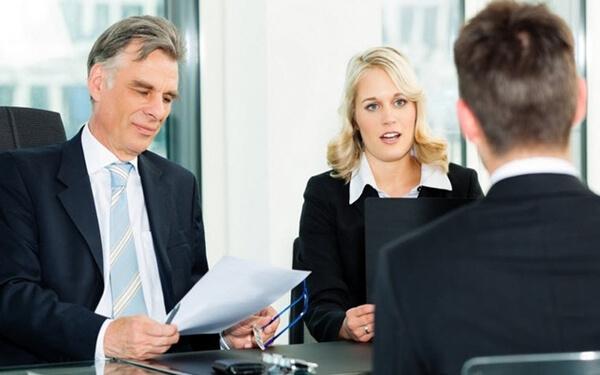 Xây dựng kế hoạch tuyển dụng người mới