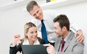 Lãnh đạo cần làm gì để trấn an nhân viên