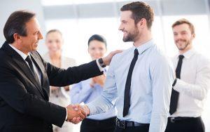 Muốn điều hành tốt doanh nghiệp phải biết nhân viên cần gì ở sếp?