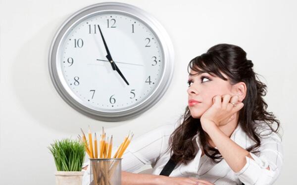 Tìm hiểu nguyên nhân tại sao nhân viên không chịu làm việc