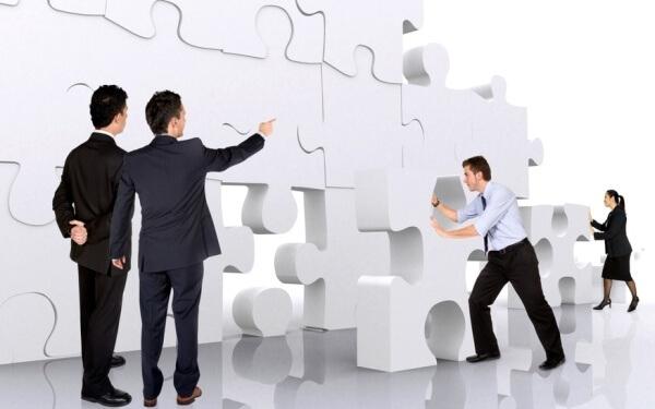 Cung cấp giá trị, nền tảng và lợi thế cạnh tranh của doanh nghiệp