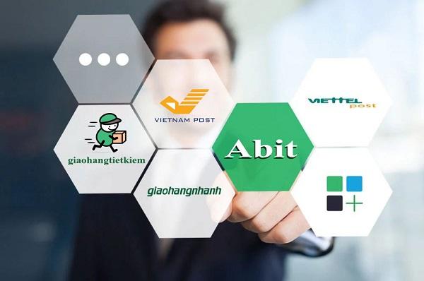 Phần mềm quản lý bán hàng đa kênh Abit quản lý vận chuyển chặt chẽ