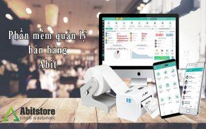 Phần mềm quản lý bán hàng tốt nhất cho các đơn vị bán lẻ đa kênh