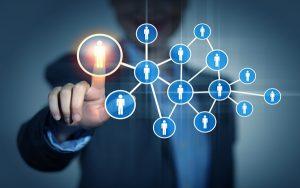 Quy trình tìm kiếm khách hàng tiềm năng