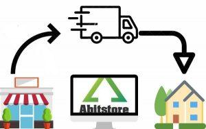 Một phần mềm bán hàng như Abitstore sẽ giúp đơn vị kinh doanh không cần phải đau đầu vì việc ship cod