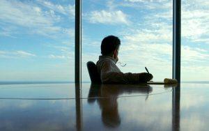Làm sếp cô đơn – Cuộc chiến giữa danh vọng và sự cô độc