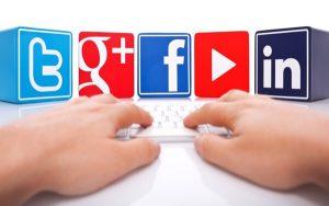 tìm kiếm khách hàng qua internet