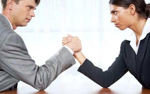 Nghiên cứu về đối thủ cạnh tranh