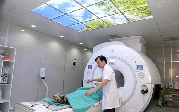 Kinh doanh thiết bị y tế hiện đại